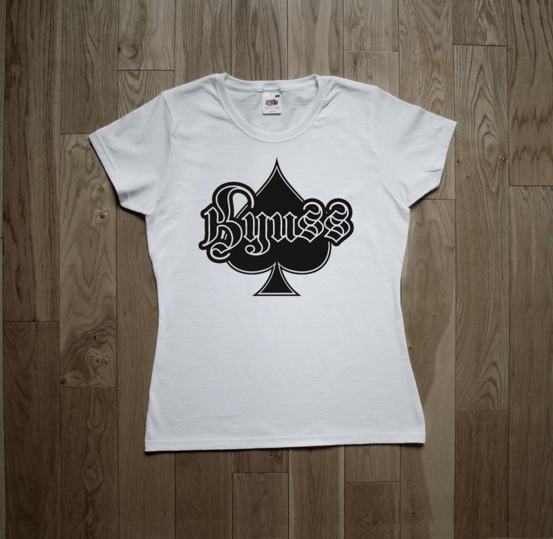 Kyuss Stoner Rock T-Shirt