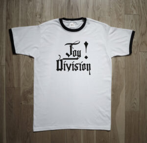 Joy Division An Ideal for Living T-Shirt