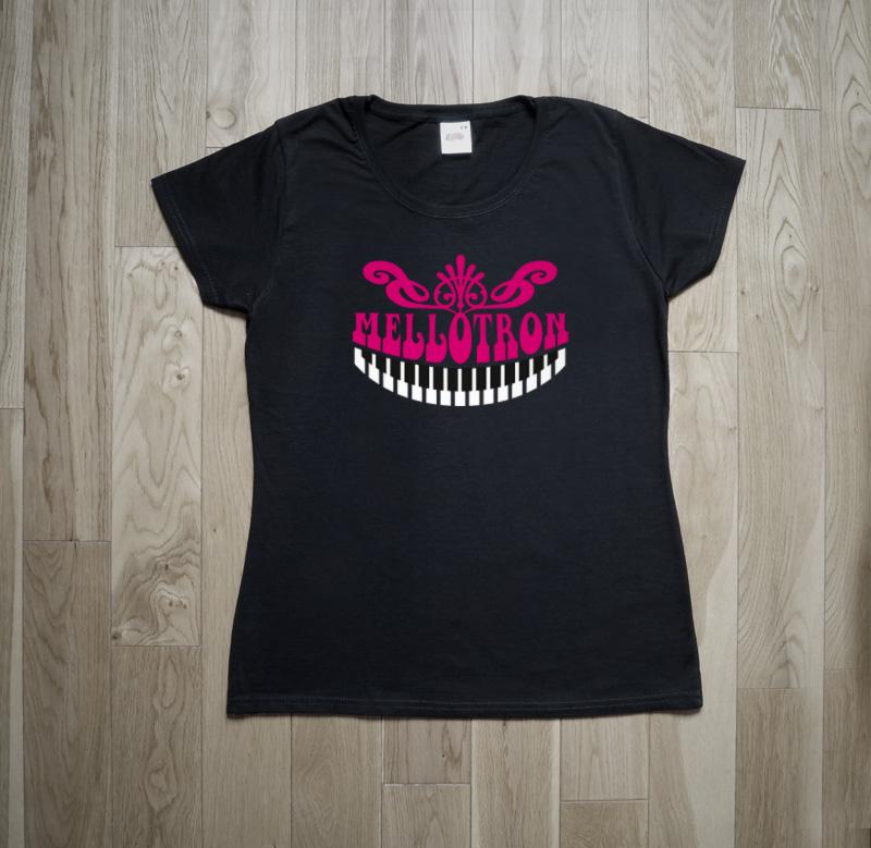 Mellotron T-Shirt