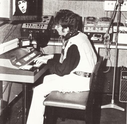 Mellotron John Lenon