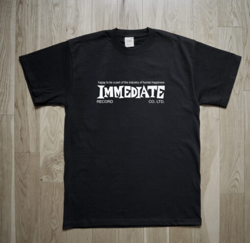 Immediate Recods T-Shirt