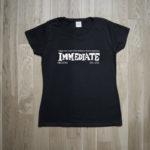Immediate Recods T-Shirt