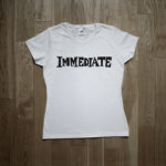 Immediate Recods Mod 60s sixties T-Shirt