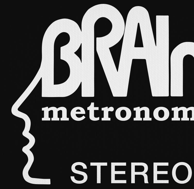 Brain Records T-Shirt