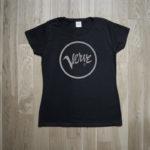 Verve Records Acid Jazz Blues Folk Bossanova T-Shirt
