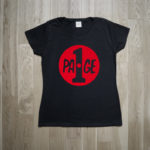 Page One Records T-Shirt