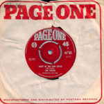 Page One Records