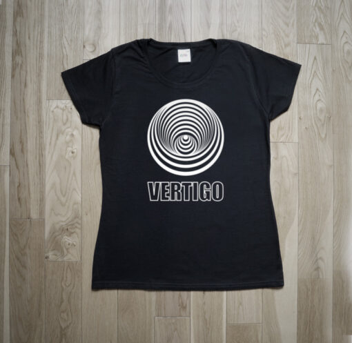 Vertigo Records T-Shirt