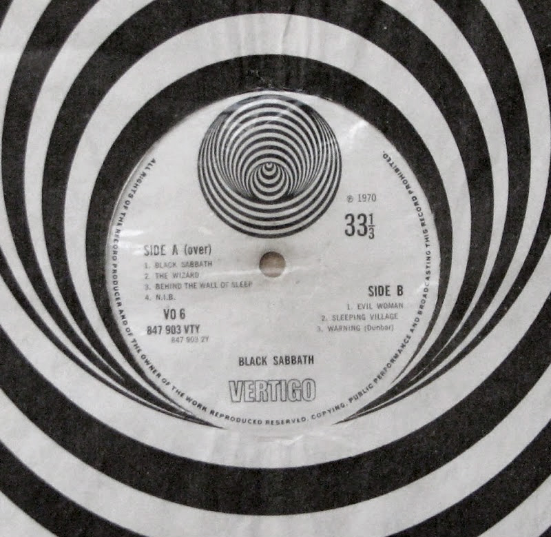 Vertigo Records