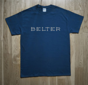 Belter Records T-Shirt