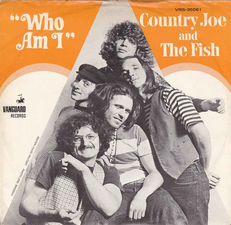 Vanguard Stereolab Records Blues Jazz Psych Country Joe