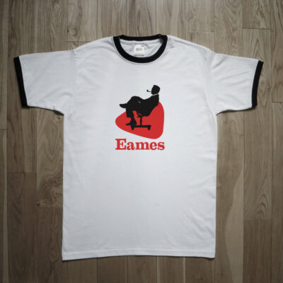 Charles Eames Mid Century Design T-shirt