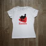 Charles Eames Mid Century Design T-shirt