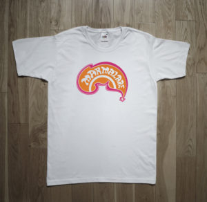 Marmalade Records T-shirt