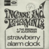"""The Strawberry Alarm Clock """"Incense and Peppermints"""" T-shirt"""