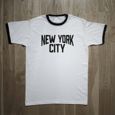 "John Lennon ""New York City"" T-shirt"