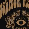 Mushroom Machine Club Psychedelic Sixties T-Shirt