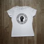 Northern Soul Keep The Faith Wigan Casino T-Shirt