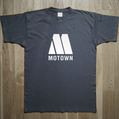 Motown Records R&B Soul T-Shirt