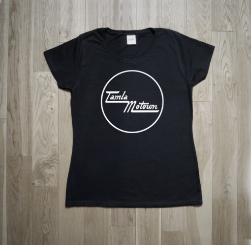 Tamla Motown Records R&B Soul T-Shirt