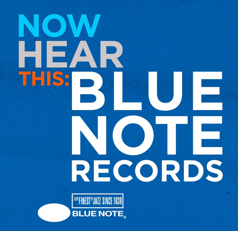 Blue Note Records 1970 Jazz