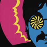 John Lennon Psychedelic LSD Acid Revolution T-Shirt