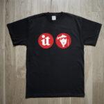 IT International Times Magazine Underground Newspaper Theda Bara T-Shirt