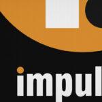 Impulse Jazz Records Label Vinyl Beatnik BeBop T-Shirt