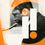 Impulse Jazz Records Label Vinyl Beatnik BeBop