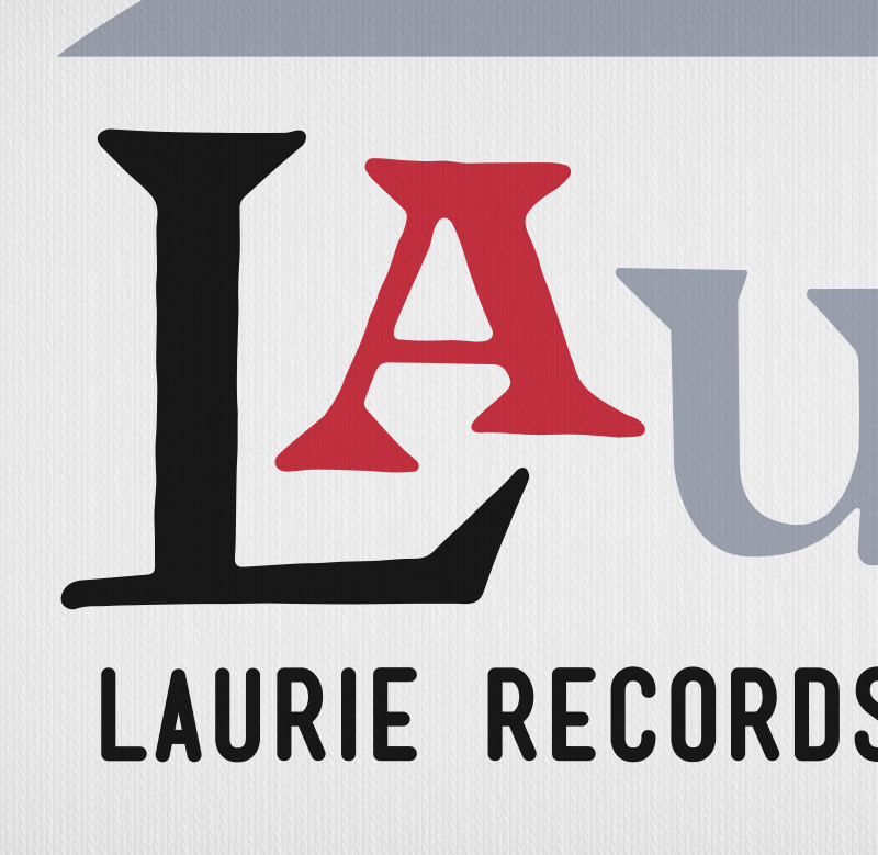 Laurie Records Teenbeat Garage RocknRoll Soul