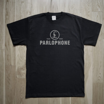 Parlophone Records Beat Mod Sixties Music Vinyl T-Shirt