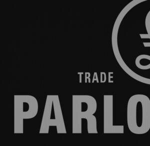 Parlophone Records Beat Mod Sixties Music Vinyl T-Shirt
