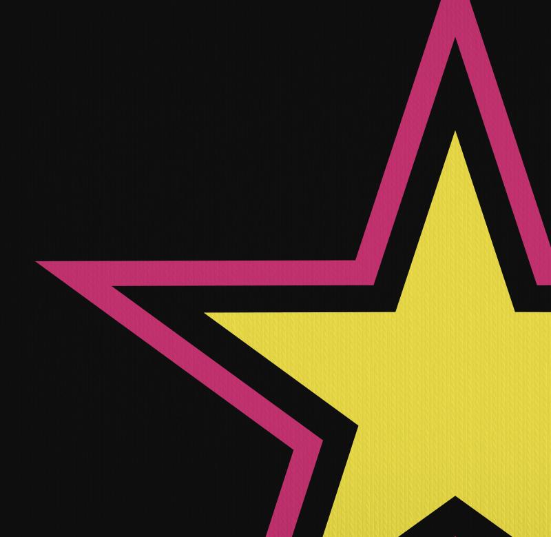 Mr Freedom Movie Rock Star Pop-Art Psychedelic Glam T-Shirt