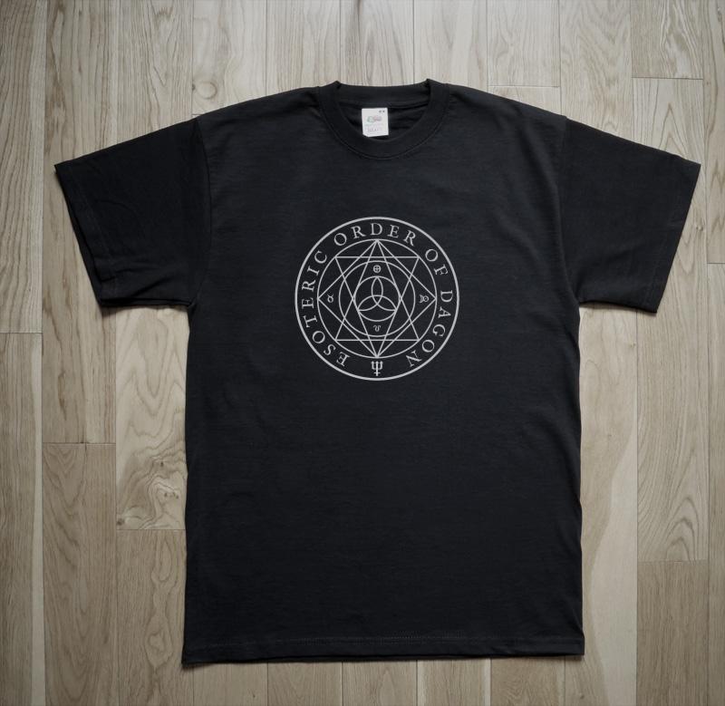 Dagon H. P. Lovecraft T-Shirt
