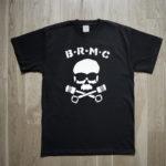 BRMC The Wild One Marlon Brando T-Shirt