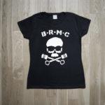 Black Rebels Motorcycle Club T-Shirt