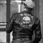 BRMC The Wild One Marlon Brando