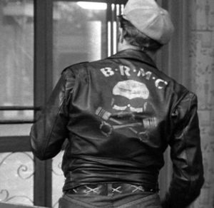 BRMC The Wild One Marlon Brando